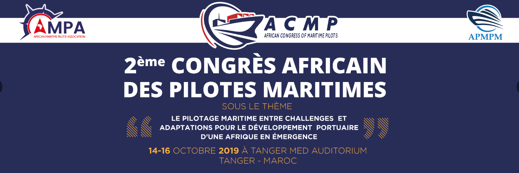 ACMP 2019